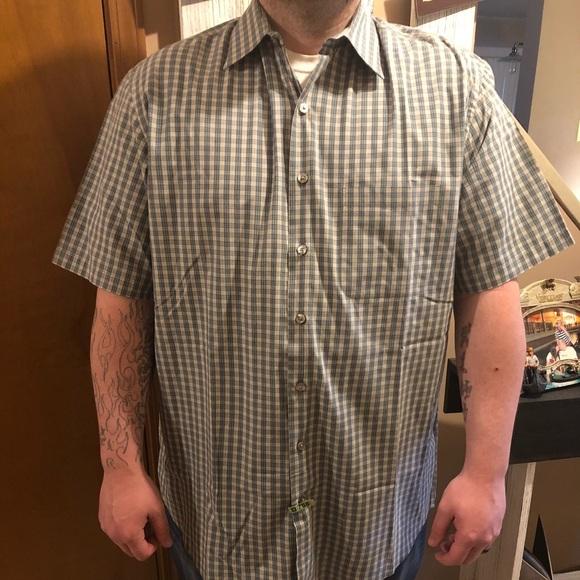 b4456e205b4 ... Big   Tall Button Down Shirt. M 5ae3b35400450ff33736bcc9